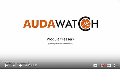 Audawatch Film